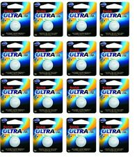 Kodak Ultra CR2032 3V Lithium Button Battery Exp 2023  *16 PACK*