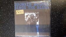 """Brownie Mc Ghee """"Sings the Blues"""" 33t"""