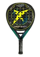 PACK GRIP + PALA DE PADEL Drop Shot Conqueror 6.0 NUEVA PVP 299€