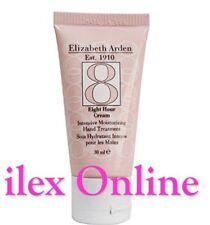ELIZABETH ARDEN 8 EIGHT HOUR MOISTURISING HAND TREATMENT CREAM 30ml *SALE* pink