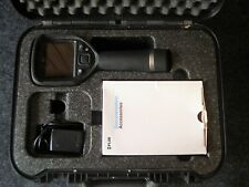 Flir E4 Thermal Imaging Camera  w/ Accessories & Case
