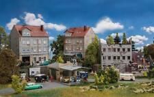 Faller 191724 H0 - Gebäude-Set 50er Jahre NEU & OvP