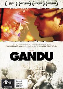 Gandu (DVD) - ACC0360