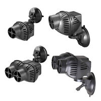 Hidom Aquarium Wave Maker Wavemaker Water Pump for Fish Tank Marine Reef