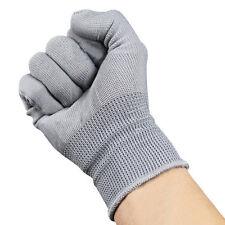 5x Construction Anti static non-slip ventilate Elastic Protective Work Gloves