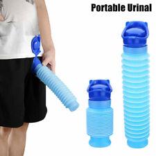 Tragbare Outdoor Notfall Urinal Schrumpfbar Auto Toilette Kid Unisex Pee Zelten*