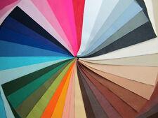 """12x12"""" Felt Squares (Multiple Colours)"""