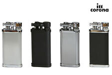 "IM CORONA "" Old Boy "" Pfeifenfeuerzeug in 4 Varianten | Feuerzeug Pipe Lighter"