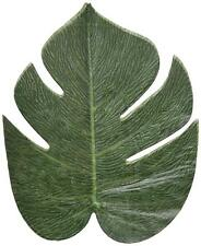 """Decorative Tropical Leaves (24 Pack) 8"""""""