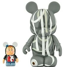 Disney Vinylmation Limited Edition Urban 8 Series Toilet Paper Trouble with Boy