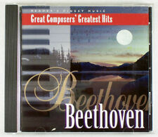 READER'S DIGEST MUSIC BEETHOVEN'S GREATEST HITS CD