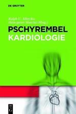 Pschyrembel Kardiologie (2012, Gebundene Ausgabe)
