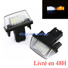 MODULE PLAQUE LED PEUGEOT 206 1998-2010