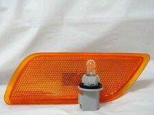 Front Side Marker Turn Signal Parking light Lamp Driver Side Fit 2000 Focus