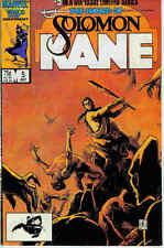 The Sword of Solomon Kane # 5 (of 6) (USA, 1986)