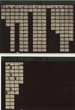 YAMAHA FZS 600 _ Service Manual _ Fich _ microfilm _ Fich _'98