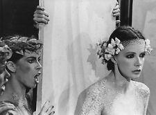 CAROLE LAURE FANTASTICA 1980 PHOTO ANCIENNE ARGENTIQUE N°5