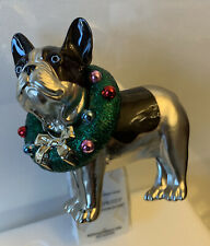 French Bulldog Holiday For Fragrance Plug