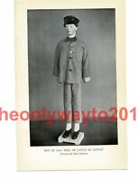 Boy 1851, Eric, Book Illustration (Print), 1934