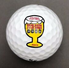 Four Kegs Las Vegas Nevada Logo Golf Ball (1) Srixon Distance PreOwned