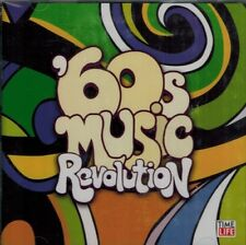 '60s Music Revolution: Let the Sunshine In by Various Artists (CD, 2012, 2 Discs