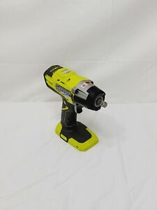 """Ryobi P261VN 18V ONE+ 1/2"""" Cordless 3-Speed Impact Wrench Bare tool  Dated 2020"""