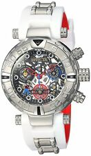 Invicta Women's 24515 Disney Limited Edition Subaqua Chronograph Skeleton Watch