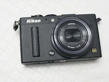 Nikon COOLPIX A...Box ... Very Good Condition ... 4,974 Shutter Count Only