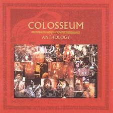 NEW - Htd Anthology by Colosseum