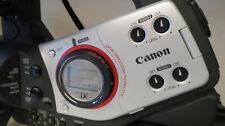 CANON XL2 Profi Camcorder Getestet Händler