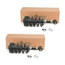 Set of 2 Front Shock Absorbers SK2954 Arnott For: Cadillac Escalade Chevy GMC