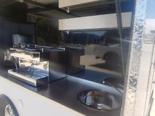 COFFEE/BBQ  MOBILE SHOP TRAILER  - FINANCE AVAILABLE