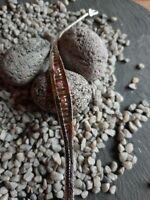 Armband 800 Silber drei rosa Steine 20,48 g schick elegant edel modern CP5232