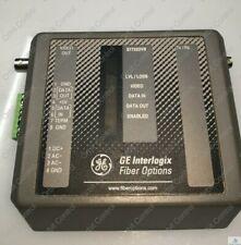 Ge Security S7732Dvt-Efc1 Sm Video & 2-Way Mpd Data
