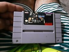 Batman Returns (Super Nintendo Entertainment System, 1992)