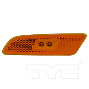TYC 18-6210-00 Side Marker Light Front Left Driver LH LED New
