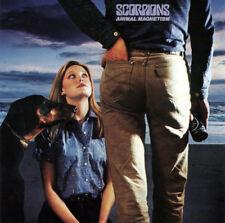 Scorpions – Animal Magnetism CD