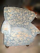 Original 50ziger Jahr, alter schwerer Sessel ,Vintage , Kult