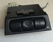 Deville Universal Homelink Transmitter ROLLING CODES Garage Door Opener BLACK