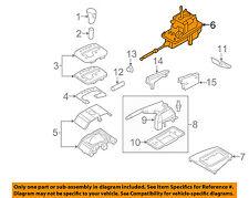 AUDI OEM 07-09 A4 Quattro CONSOLE-Shifter Assembly 8E1713105F