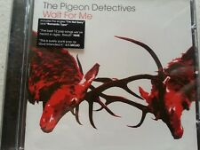 The Pigeon Detectives : Wait for Me CD (2007)
