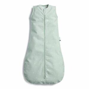 Ergopouch Jersey Sleeping Bag 1.0 Tog Sage 8-24 Months