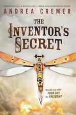 The Inventor's Secret: The Inventor's Secret 1 by Andrea Cremer (2014,...
