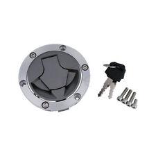 Fuel Gas Tank Cap Cover Lock Key For Kawasaki EX250 Ninja 250R 08-14 EX300 13-17