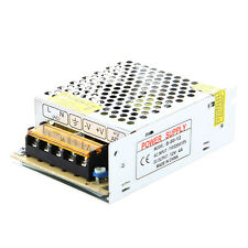 LED Transformer Electronic Transformer 50W 4A 100-220V AC to 12V DC H2U4