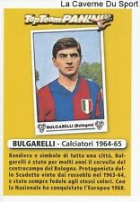 BULGARELLI ITALIA BOLOGNA.FC RARE UPDATE STICKER CALCIATORI 2011 PANINI TOP TEAM