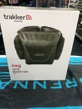 Trakker Nxg 13LTR Bucket Bag,Brand New.