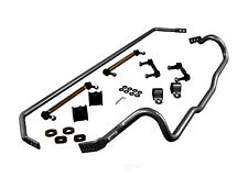 Suspension Stabilizer Bar Kit-RS Front Rear Whiteline fits 2016 Ford Focus