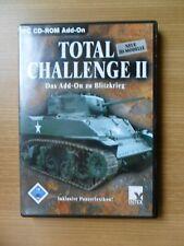 (PC) - Total Challenge II-el add-on a Blitzkrieg