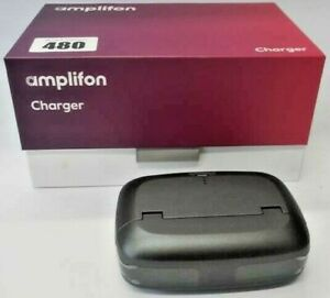 AMPLIFON C-1 Hearing Aid Charger